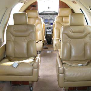 1979 Citation 501- Williams Engines Upgrade- 2006