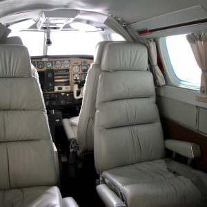Extremely well maintained Beechcraft Duke B60 with all the upgrade ***DEAL PENDING***
